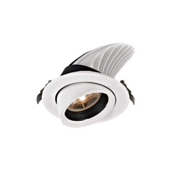 High Power Modern 34W LED Downlight