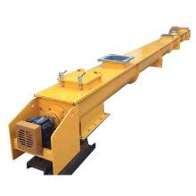 Sistema de transporte de parafuso automático