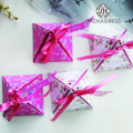 Decorative Wedding Favors Box Candy Packaging Box