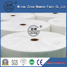 Spunlace SMS Non Woven Fabric for Medical Products