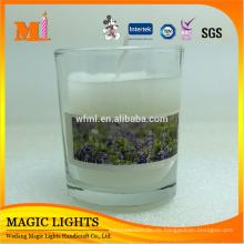 China Professional Produce Haushaltsfabrik direkte Herstellung aromatischer Kerze