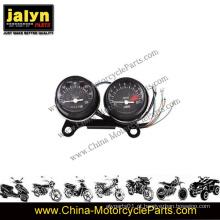 Velocímetro de motocicleta ajustado para Cg125