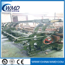 new design gas shuttle loom change small air jet loom for sale