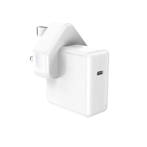 PD 30W Type-C Chargeur MacBook UK Prise