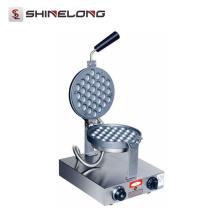 K317 Machine à gaufres électrique de table