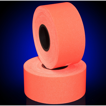 Aramid Fluorescent Orange FR Reflective Tape Fire Flame Retardant Fabric