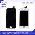 Mobile Phone Parts LCD for iPhone5g Touch Screen Display Assembly