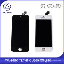 Pantalla LCD digitalizador para iPhone5g Pantalla LCD Asamblea