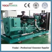 100kw/125kVA Electric Generator 4-Stroke Engine