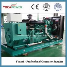 Мотор-генератор мощностью 100 кВт / 125 кВА