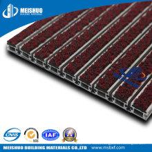 China Aluminum Floor Mat Ms-880