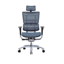 Ergonomic Design Boss Office Swivel Mesh Executive Office Chair