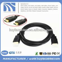 Nouveau câble HDMI Premium 1.4 pour 1080p PS3 HDTV 2M