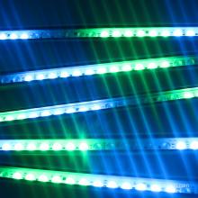 CE ROHS Ip67 24 v 24 W UCS2903 smd 5050 RGB luz exterior impermeável levou parede lavagem luz