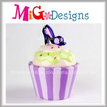 Crative Kid′s Birthday Present Ceramic Piggy Bank