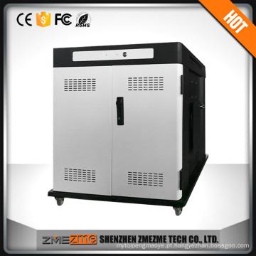 ZMEZME tablet / laptop / chromebook carrinho de carregamento inovador com certificação CE