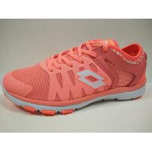 2016 nuevas mujeres confortables zapatos de running casual suave