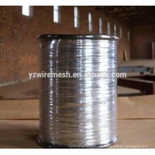 20 Gauge Cold Steel verzinkter Eisen Draht aus der Fabrik