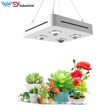 Grow light 400 vatios espectro completo 3500k blanco