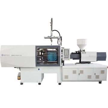 Machine de moulage par injection pour raccord PE PPR
