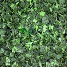 IQF Frozen Vegetables of Chopped Spinach Balls/Cuts