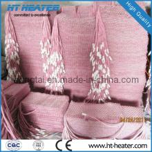 Almofada do aquecedor de cerâmica de material flexível (HT-FH)