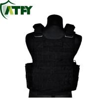 Militärische Rüstung Kevlar Ballistische Jacke Bullet Proof Custom Armor Vest für den Einsatz in der Armee