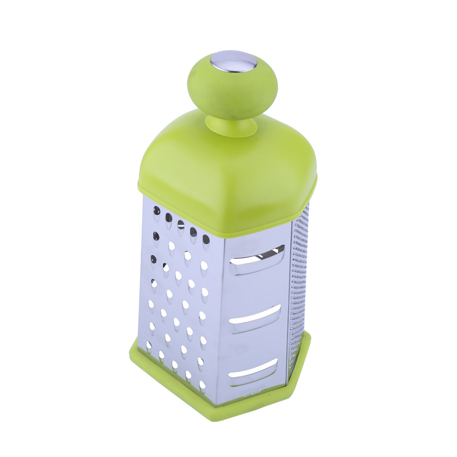 kitchen stainless steel grater