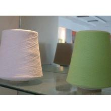 80% Acrylic 20%Polyester Chenille Yarn Dyed Spun Polyester Yarn