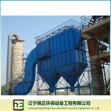 Baghouse Filter-2 Long Bag Niederspannungs-Pulse Dust Collector