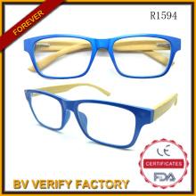 Benutzerdefinierte Holz Bambus lesen Gläser R1594