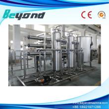 Tratamiento de agua mineral automático completo de Factory Produce