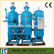 PSA Gas-Sauerstoff-Anlagen-Generator-System Full Set Made in China