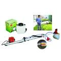 Сельхозтехника Аккумуляторная батарея Powerd Electric Ulv Опрыскиватель (QFG-WS 5CD)