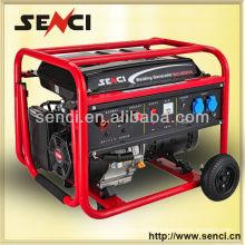 1 phase Welding Generator