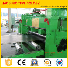 3-12X2000mm Cut to Length Line, Steel Coil Cutting Line