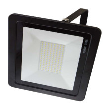 Floodlight de 50 vatios 6000-5000lm Flood LED delgado