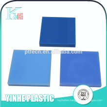 Hot selling 1/32 hdpe sheet with low price