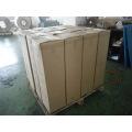 Bobina de folha de alumínio com papel Kraft / Polysurlyn para isolamento térmico