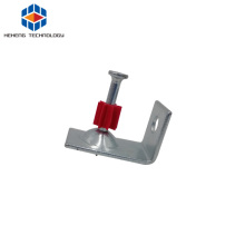 Steel Angle Nail For Fstening tool
