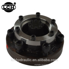 hydraulic system small road construction equipment