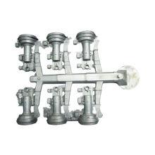 Hochdruck-Druckguss-Stahlteile