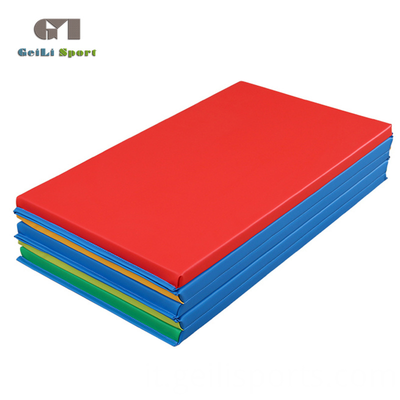 Kids Folding PU Mat