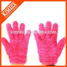 Женские нательные трикотажные перчатки