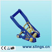 Plastic Handle Ratchet Strap Rb003-03