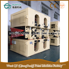 HPL sanding machine/ double sided HPL sander
