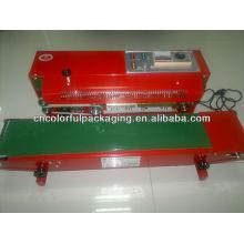 Heat seal machine Hot sale competitive price Heat seal machine for zipper bags,plastic bags