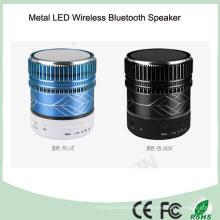 El mini altavoz sin hilos portable más barato Bluetooth (BS-118)