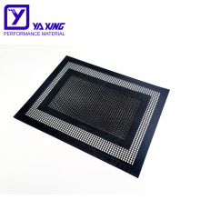Heavy-duty Food safety Easy to use BBQ Grill Mesh Mat