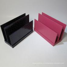 Специальная бумага для писем из ПВХ для рабочего стола / держатели для конвертов